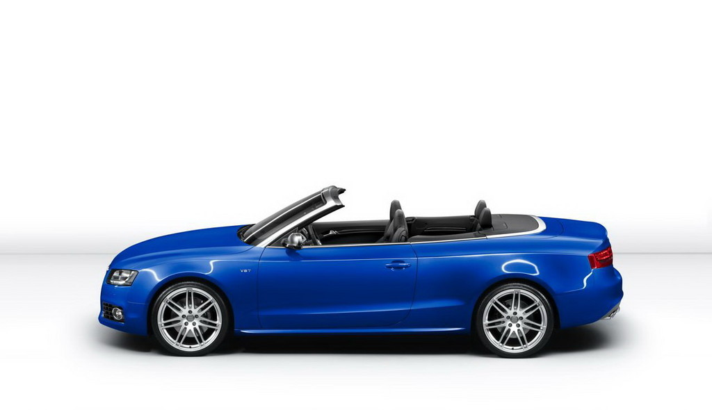 Foto de Audi S5 Cabrio (7/10)