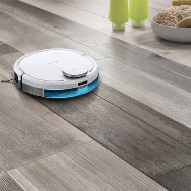 Ecovacs y Henkel suman fuerzas para completar la experiencia de los robots de limpieza
