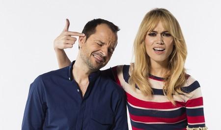Ángel Martín y Patricia Conde ya tienen fecha de estreno para 'WifiLeaks, noticias del futuro', sucesor de 'Sé lo que hicisteis'