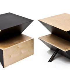 Foto 2 de 5 de la galería sorprendente-coleccion-de-muebles-de-rafael-de-cardenas en Decoesfera