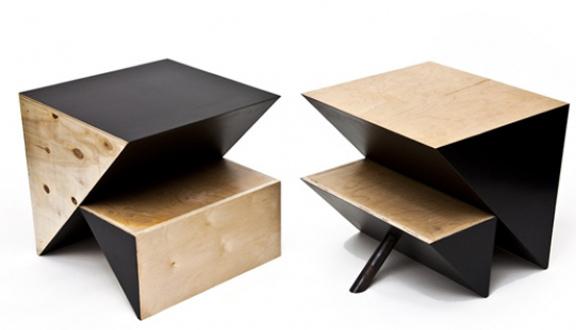 Foto de Sorprendente colección de muebles de Rafael de Cárdenas (2/5)