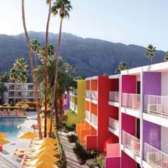 Foto 4 de 14 de la galería hotel-arcoiris en Decoesfera