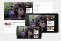 YouTube para Android, así son sus nuevas tarjetas de información