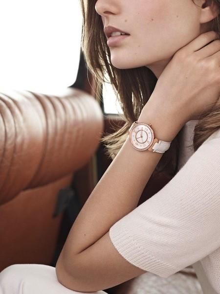 ¿Qué hora es? Da la hora con el nuevo Tambour Monogram de Louis Vuitton