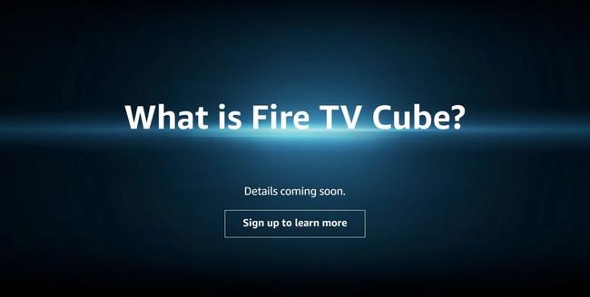 """Amazon Fire TV Cube: el nuevo dispositivo con el que Jeff Bezos quiere conquistar """"aún más"""" nuestros hogares"""