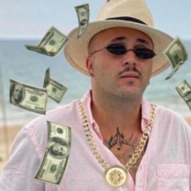 Rafa Mora desvela en qué se gastó Kiko Rivera 25.000 euros en un momentín