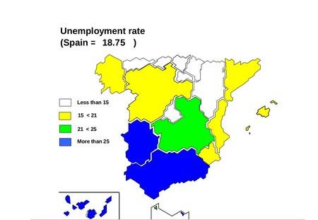 Epa Del 1t2017 17 200 Desempleados Mas Hacen Subir La Tasa De Paro Hasta El 18 75 4