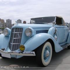 Foto 100 de 100 de la galería american-cars-gijon-2009 en Motorpasión