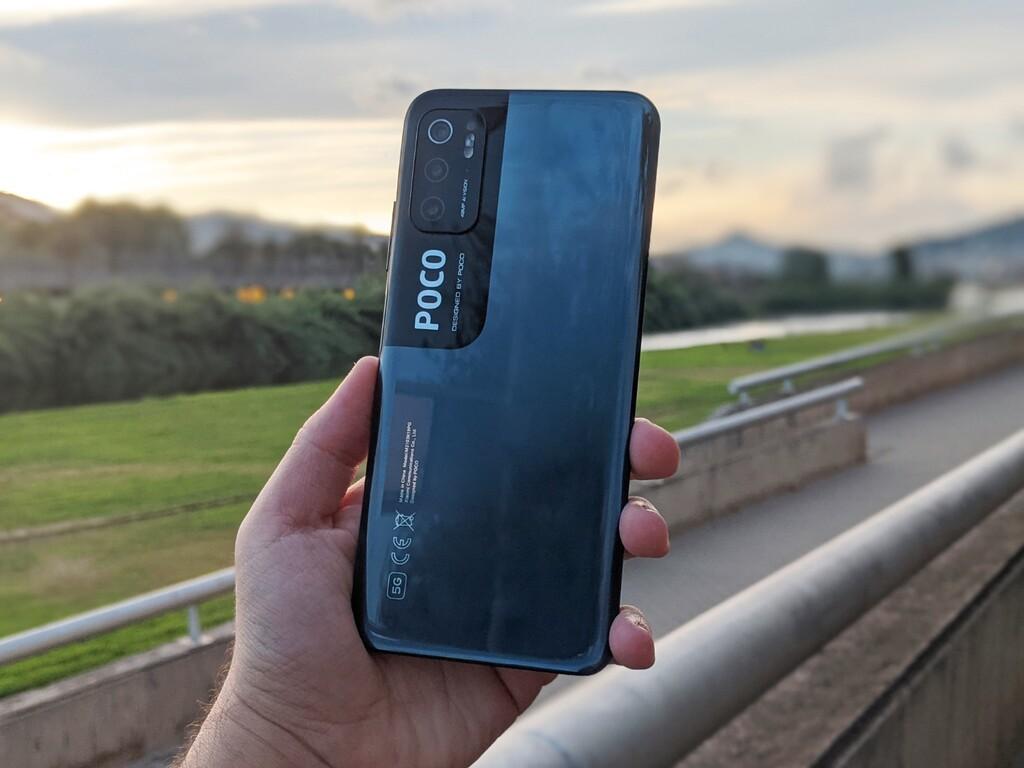 Xiaomi POCO M3 Pro 5G, análisis: así funciona el móvil 5G más barato del momento
