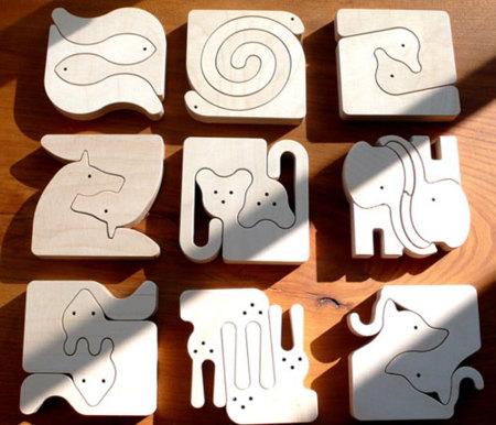 Zoomaderita: cada oveja con su pareja (y cada serpiente, cada elefante, cada pez...)