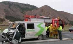 Policía del Reino Unido usa PC y GPS para gestionar accidentes de tráfico
