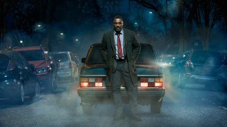 Impresionante tráiler de la temporada 5 de  Luther   el detective se  reencuentra con Alice Morgan a ritmo de  Toxic  c0672d57afd