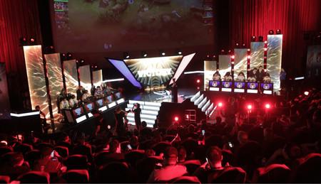 Tencent cree que la pasión por los esports alcanzará su masa crítica antes de lo que creemos