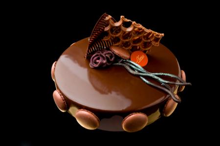 Pasteleria Nunos Mejor Tarta De Chocolate Madrid Y Barcelona