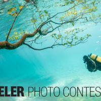 Las fotos más espectaculares de viajes que participan en el National Geographic Traveler Photo Contest 2015