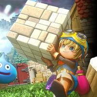Dragon Quest Builders también se apunta a dar el salto a Nintendo Switch con una versión que llegará en febrero