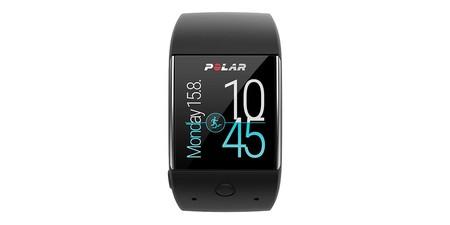 Precio mínimo para el Polar M600: todo un smartwatch deportivo por sólo 209,99 euros hoy, en Amazon