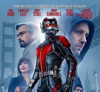 'Ant-Man', nuevo cartel del próximo superhéroe de Marvel