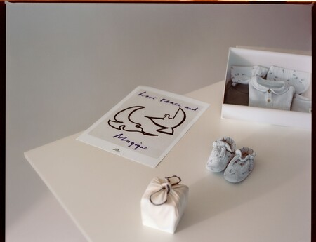 Zara ha creado las 'gift boxes' de bebé más ideales que te van a solucionar muchos regalos para los recién nacidos