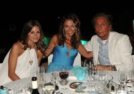 Ibiza es glamour y, en estos momentos, el centro de la moda mundial
