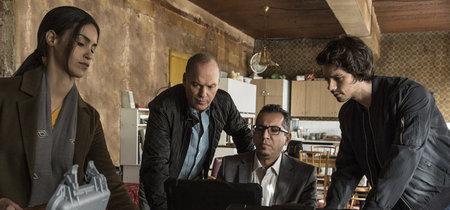'American Assasin', tráiler de la primera adaptación de la saga sobre el agente Mitch Rapp
