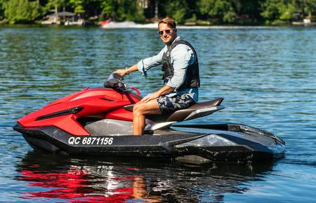 Taiga Orca Moto Agua Electrica 1
