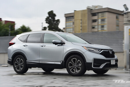 honda cr-v 2020 mexico