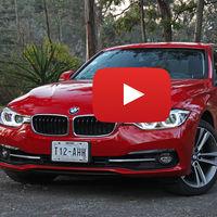 BMW 318i, videoprueba: Un Serie 3 que puede obtener consumos de MINI (si se lo propone)