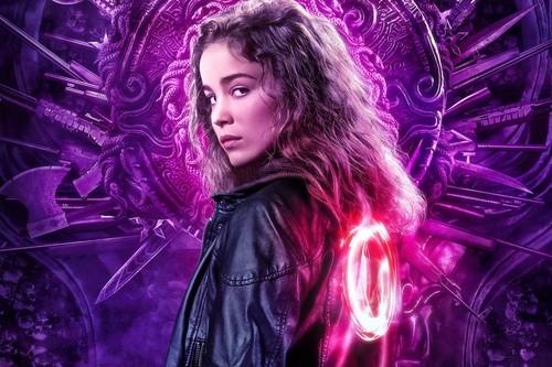 'La monja guerrera': la serie de Netflix descuida su lado más loco para potenciar el drama adolescente