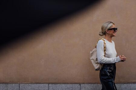 El street style nos muestra 31 estilismos perfectos para inspirarnos cada día del mes de octubre