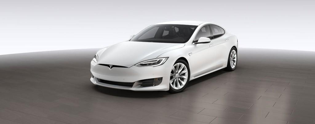 Model S Update 3
