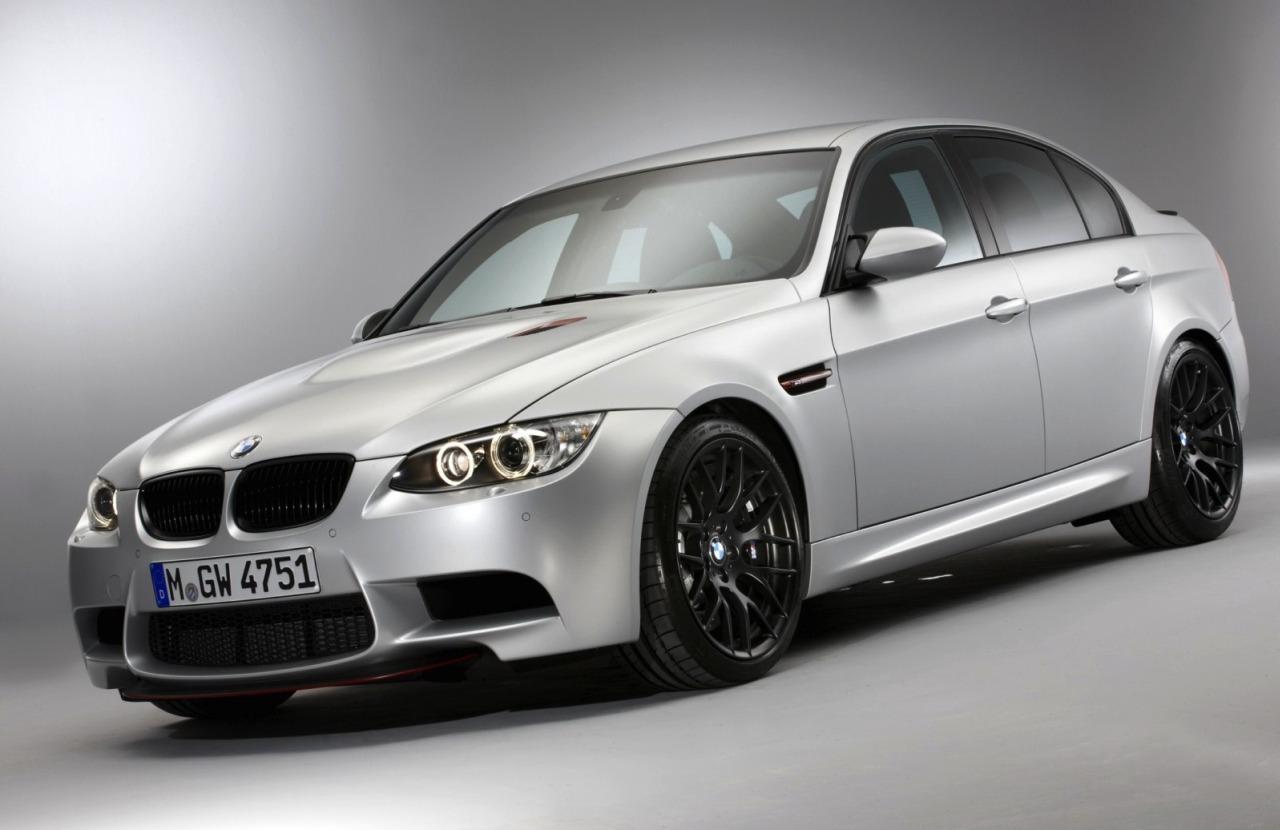 Foto de BMW M3 CRT (18/22)