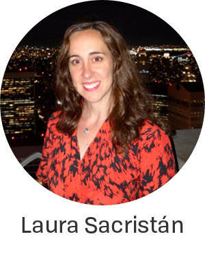 Laura Sacristan