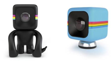 Polaroid Cube, la preciosa cámara en un reducido tamaño