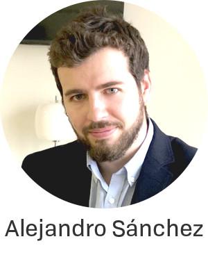 Alejandro Sanchez 1
