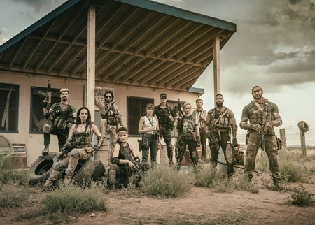 'Army of the Dead': Netflix ampliará el universo de la película de zombis de Zack Snyder con una precuela y una serie de animación
