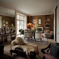Foto 2 de 8 de la galería casas-de-famosos-kate-moss en Decoesfera