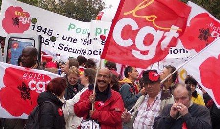 ¿Porqué los sindicatos en Francia tienen más fuerza que en España?