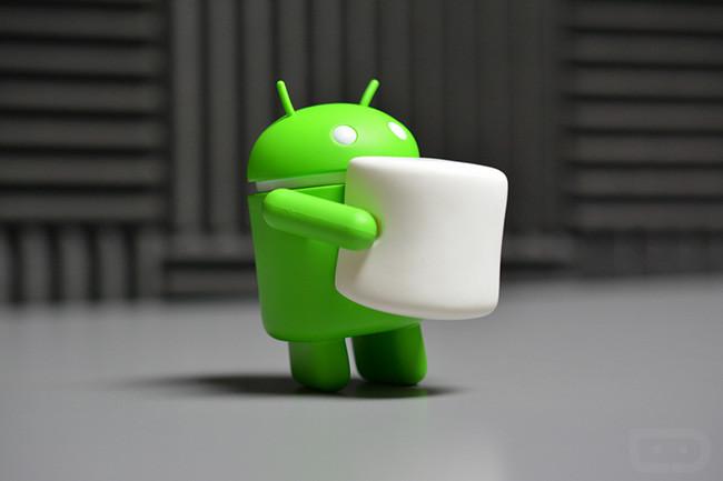Android Marshmallow