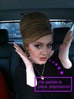 Adele, reina indiscutible en ventas, ¡Porque la calidad no es cara!