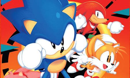 Sonic Mania: Tails y Knuckles regresan al pixelart con casi media hora de gameplay supersónico