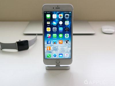 Último rumor del año: iOS 10.3 tendrá un modo teatro