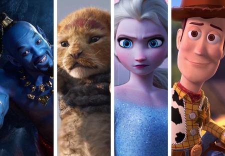 Estos son los estrenos más esperados de Disney y Pixar hasta 2021