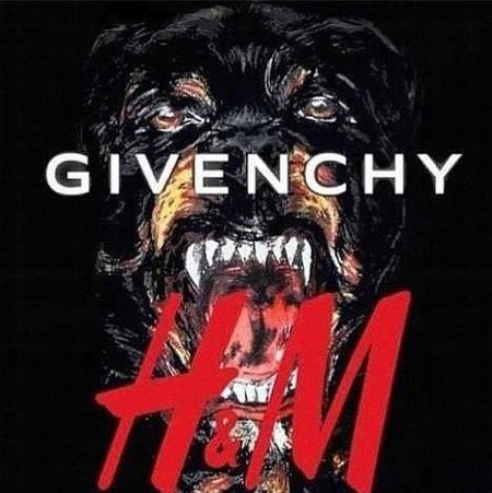 Givenchy para H&M, el nuevo rumor de colaboración es falso (por el momento)