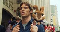 'Hop', el conejito nos hace la pascua