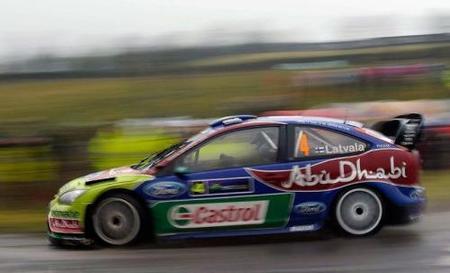 El Mundial de Rallyes cambia de cadena de Televisión