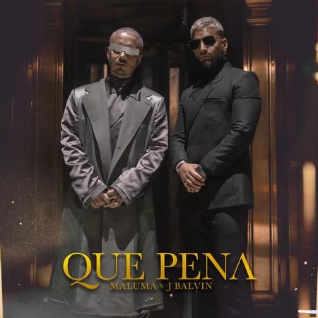 Maluma y J.Balvin o cómo la música reggaeton ha conquistando el mundo entero: así suena esta nueva colaboración