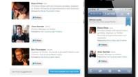 Twitter enviará sugerencias semanales de cuentas a las que seguir