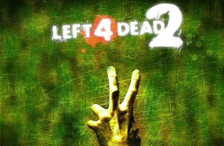 Gratis Left 4 Dead 2 en Steam