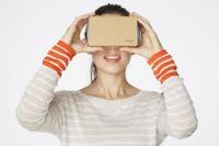 Google se pone serio con la realidad virtual: Cardboard para iPhone y Jump